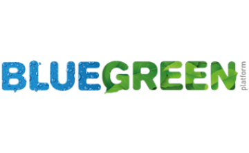 logo bluegreen